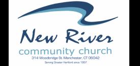 New River Community Church logo