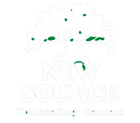 New Source Counseling Centers logo