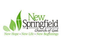 New Springfield Church of God logo