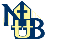 New Union Baptist Church logo