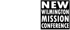 New Wilmington Mission Conference logo
