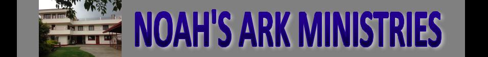 Noah's Ark Ministries logo