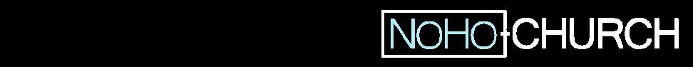 NoHo Church logo