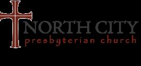 North City Presbyterian Church logo