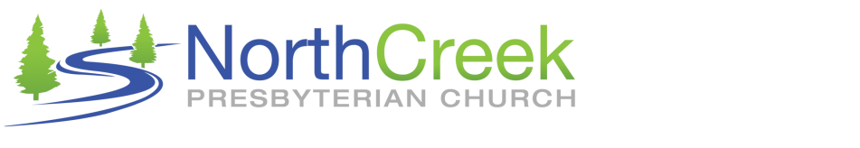North Creek Presbyterian Church logo