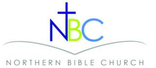 Northern Bible Church logo