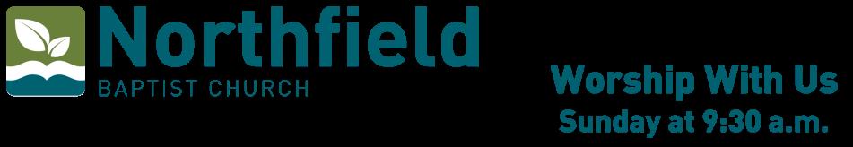 Northfield Baptist Church Logo