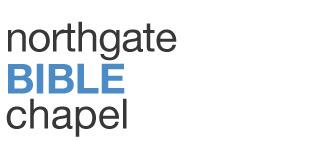 Northgate Bible Chapel logo