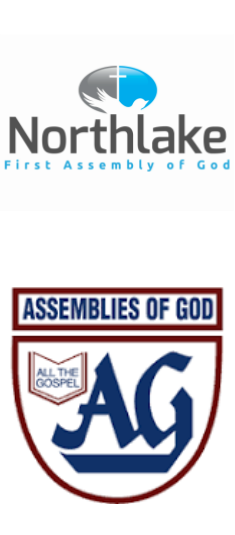 Northlake First Assembly of God logo