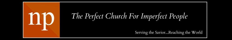 North Park Baptist Church logo