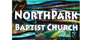 North Park Baptist Church logo