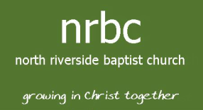 North Riverside Baptist Church logo