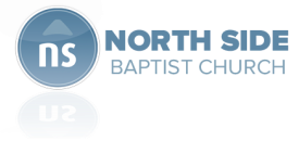North Side Baptist Church logo