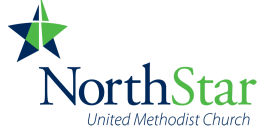 NorthStar United Methodist Church logo