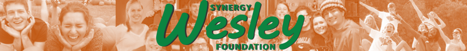 Synergy Wesley Foundation logo