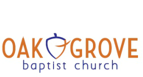 Oak Grove Baptist Church logo