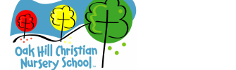 Oak Hill Christian Nursery School logo