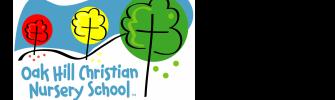 Oak Hill Christian Nursery School logo