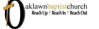 Oaklawn Baptist Church logo