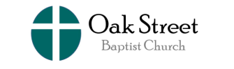 Oak Street Baptist Church logo