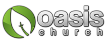 Oasis Church logo