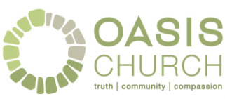 Oasis Church | Truth • Community • Compassion logo