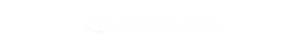 Oasis Community Church logo