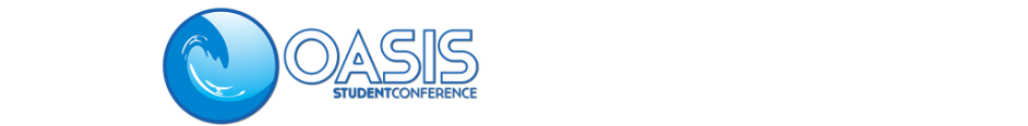 Oasis Conference logo