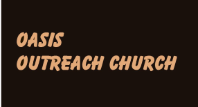 Oasis Outreach Church logo