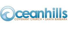 Ocean Hills Covenant Church • Santa Barbara, CA logo