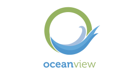 Ocean View Baptist Church logo