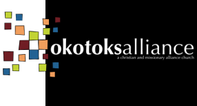 Okotoks Alliance Church logo