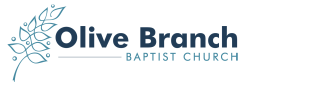 Olive Branch Baptist Church logo