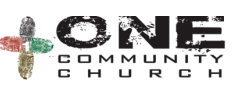One Community Church logo