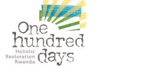 One Hundred Days logo