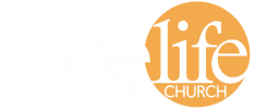 OneLife Community Church logo