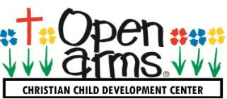 Open Arms Child Development Center logo