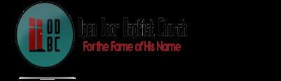 Open Door Baptist Church logo
