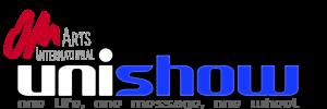 OM Arts UniShow logo