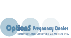 Options Pregnancy and Abortion Information Center logo