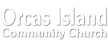 Orcas Island Community Church logo
