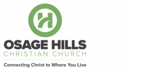 Osage Hills Christian Church logo