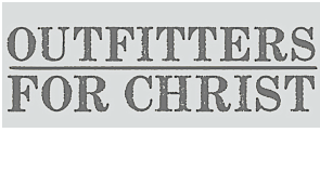 Outfitters for Christ logo