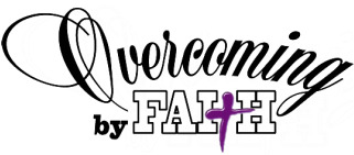 Overcoming by Faith logo