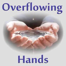 Overflowinghands, Inc. logo