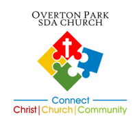 Overton Park Seventh Day Adventist Church logo