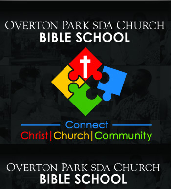 Overton Park Seventh Day Adventist Church / Connect To Christ