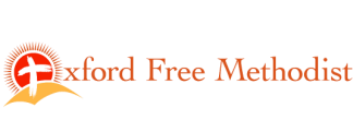 Oxford Free Methodist Church logo