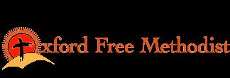 Oxford Free Methodist Church logo