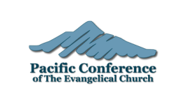 Pacific Conference Evangelical Church logo